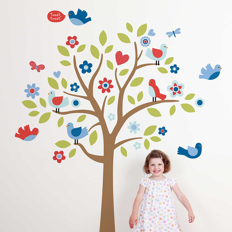 wall stickers nursery stickers wall decals tinyme co uk