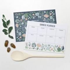 Garden Party Dinner Planner