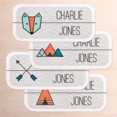 Standard Name Labels