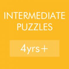 Intermediate Jigsaw Puzzle