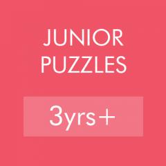 Junior Jigsaw Puzzle