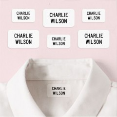 Clothing Labels Pack