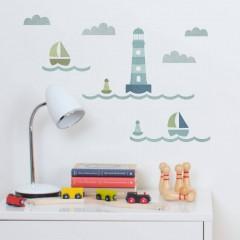 Mini Lighthouse