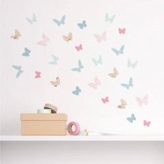 Mini Butterflies