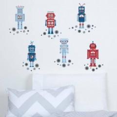 Bots & Bolts