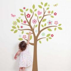 Springville Tree