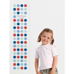 Mini Polka Height Chart